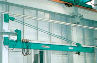 Jib crane(swing type)